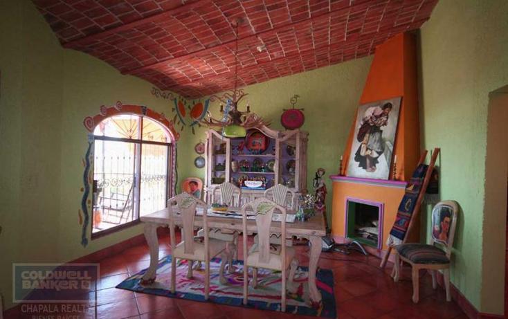 Foto de casa en venta en  , san juan cosala, jocotepec, jalisco, 1852358 No. 04