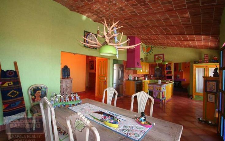 Foto de casa en venta en  , san juan cosala, jocotepec, jalisco, 1852358 No. 06