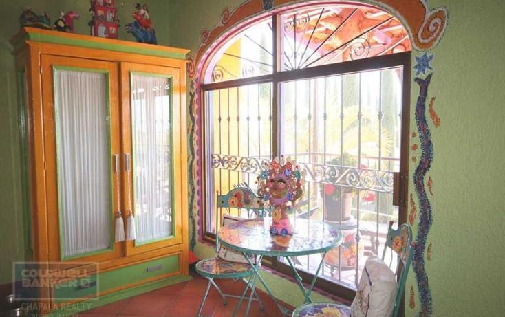Foto de casa en venta en  , san juan cosala, jocotepec, jalisco, 1852358 No. 12