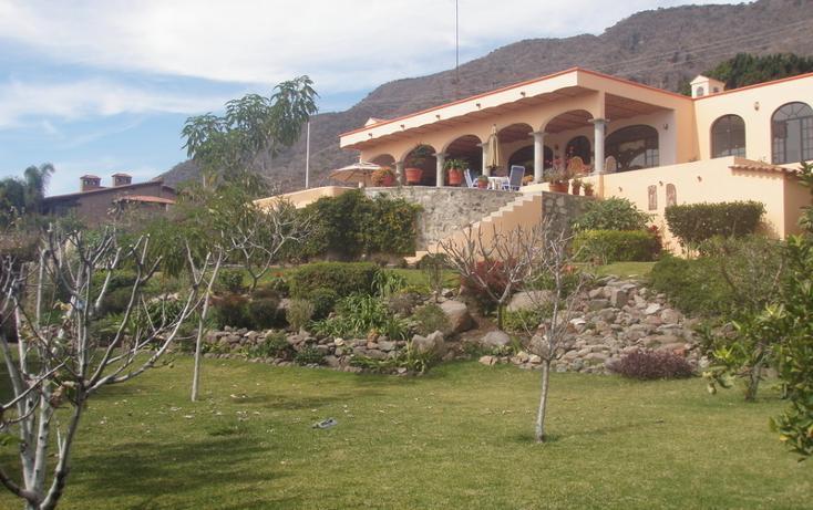 Foto de casa en venta en  , san juan cosala, jocotepec, jalisco, 1862680 No. 01