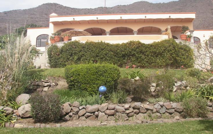 Foto de casa en venta en  , san juan cosala, jocotepec, jalisco, 1862680 No. 09