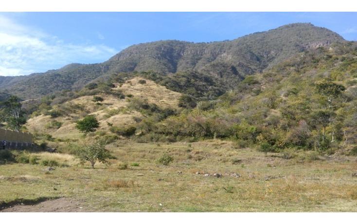 Foto de terreno habitacional en venta en  , san juan cosala, jocotepec, jalisco, 1862706 No. 03