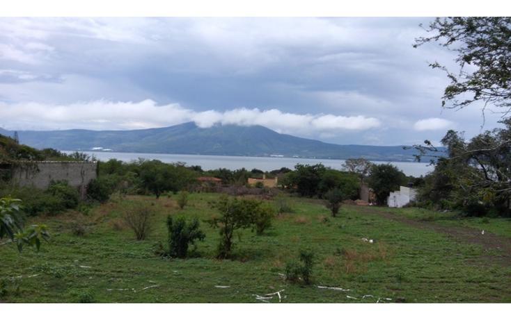 Foto de terreno habitacional en venta en  , san juan cosala, jocotepec, jalisco, 1862708 No. 01