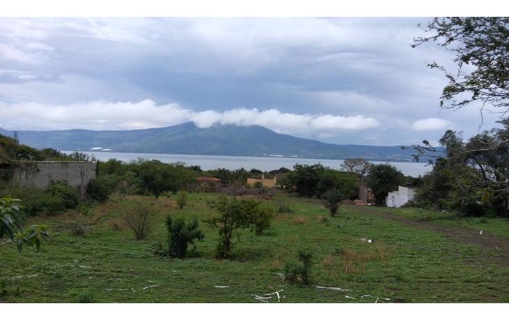 Foto de terreno habitacional en venta en  , san juan cosala, jocotepec, jalisco, 1862724 No. 07