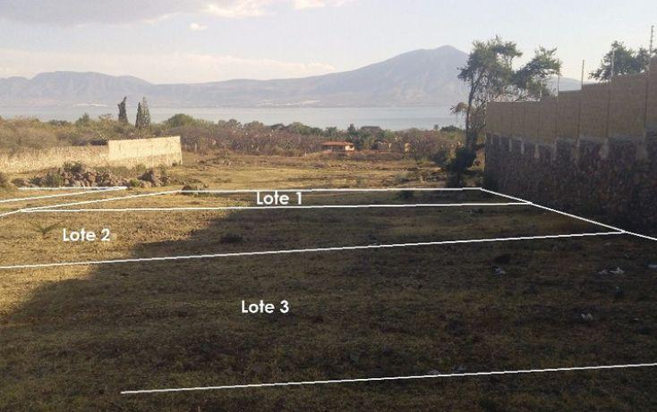 Foto de terreno habitacional en venta en, san juan cosala, jocotepec, jalisco, 1862726 no 03