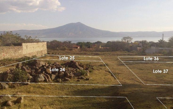 Foto de terreno habitacional en venta en, san juan cosala, jocotepec, jalisco, 1862726 no 13