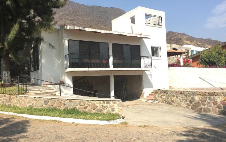 Foto de casa en venta en  , san juan cosala, jocotepec, jalisco, 2034100 No. 01