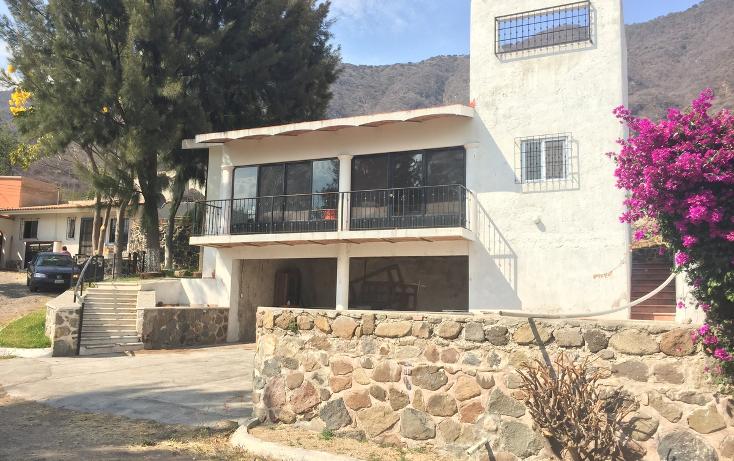 Foto de casa en venta en  , san juan cosala, jocotepec, jalisco, 2034100 No. 02
