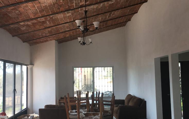 Foto de casa en venta en  , san juan cosala, jocotepec, jalisco, 2034100 No. 07