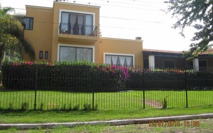 Foto de casa en venta en  , san juan cosala, jocotepec, jalisco, 2642478 No. 01