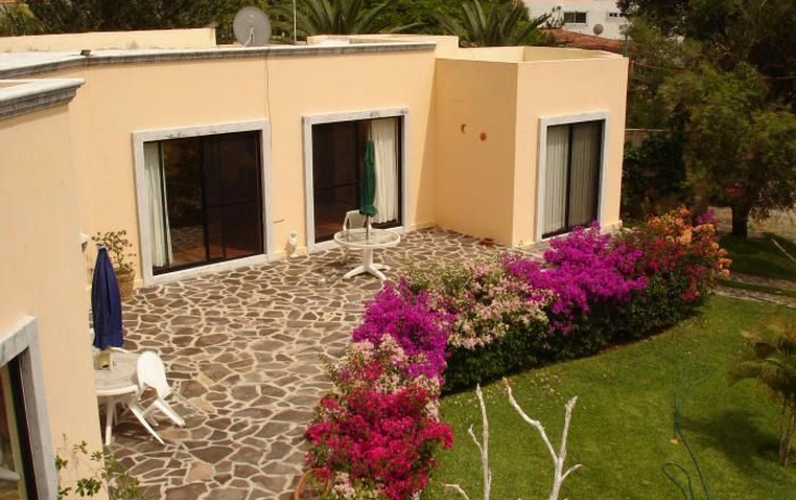 Foto de casa en venta en  , san juan cosala, jocotepec, jalisco, 2642478 No. 02