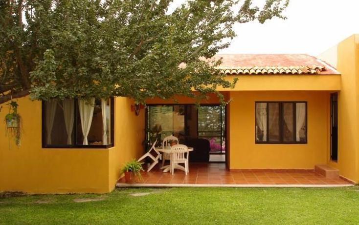 Foto de casa en venta en  , san juan cosala, jocotepec, jalisco, 2642478 No. 05
