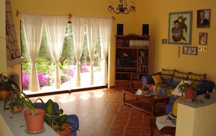 Foto de casa en venta en  , san juan cosala, jocotepec, jalisco, 2642478 No. 12