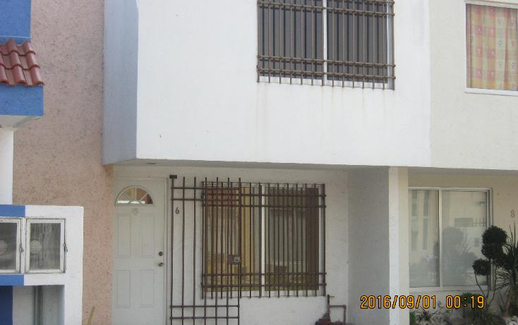 Foto de casa en renta en  , san juan cuautlancingo centro, cuautlancingo, puebla, 1064063 No. 01