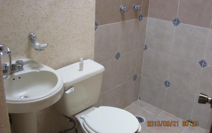 Foto de casa en renta en  , san juan cuautlancingo centro, cuautlancingo, puebla, 1064063 No. 04