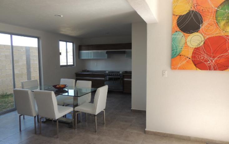 Foto de casa en venta en  , san juan cuautlancingo centro, cuautlancingo, puebla, 1102367 No. 02