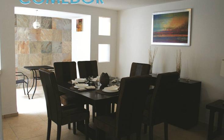 Foto de casa en venta en  , san juan cuautlancingo centro, cuautlancingo, puebla, 1237091 No. 01