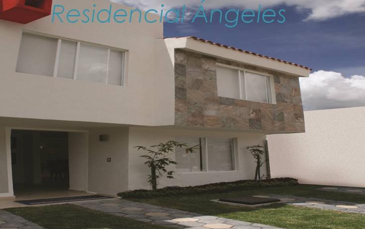 Foto de casa en venta en  , san juan cuautlancingo centro, cuautlancingo, puebla, 1237091 No. 02