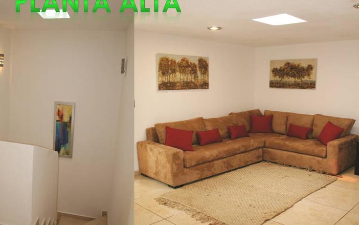 Foto de casa en venta en  , san juan cuautlancingo centro, cuautlancingo, puebla, 1237091 No. 04