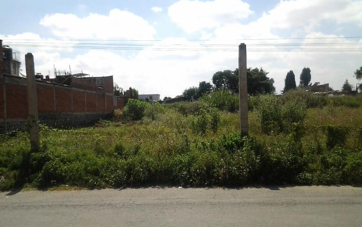 Foto de terreno comercial en venta en  , san juan cuautlancingo centro, cuautlancingo, puebla, 1242553 No. 01