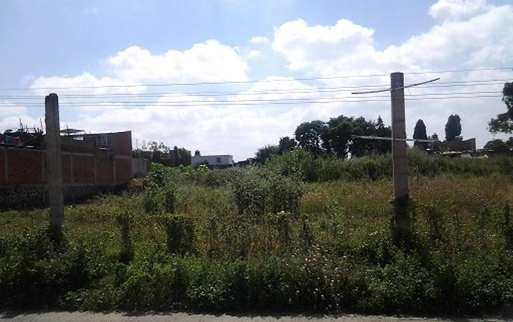 Foto de terreno comercial en venta en  , san juan cuautlancingo centro, cuautlancingo, puebla, 1242553 No. 04