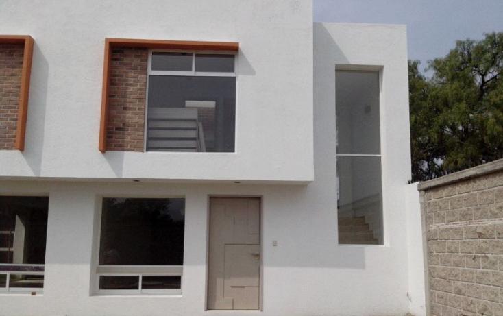 Foto de casa en venta en  , san juan cuautlancingo centro, cuautlancingo, puebla, 1243895 No. 01