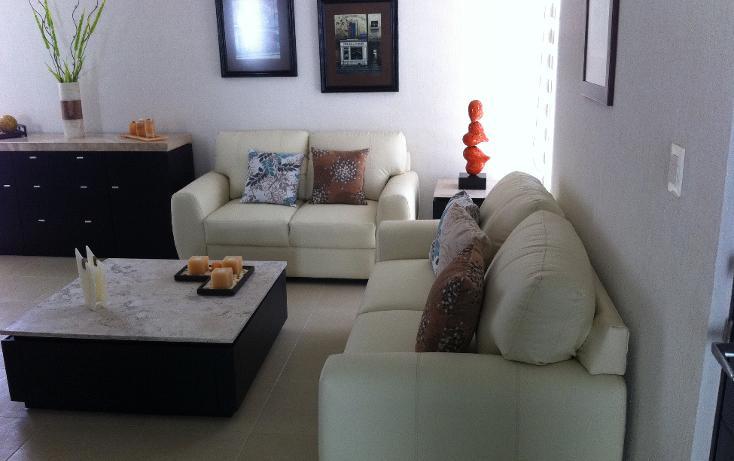Foto de casa en venta en  , san juan cuautlancingo centro, cuautlancingo, puebla, 1297397 No. 03