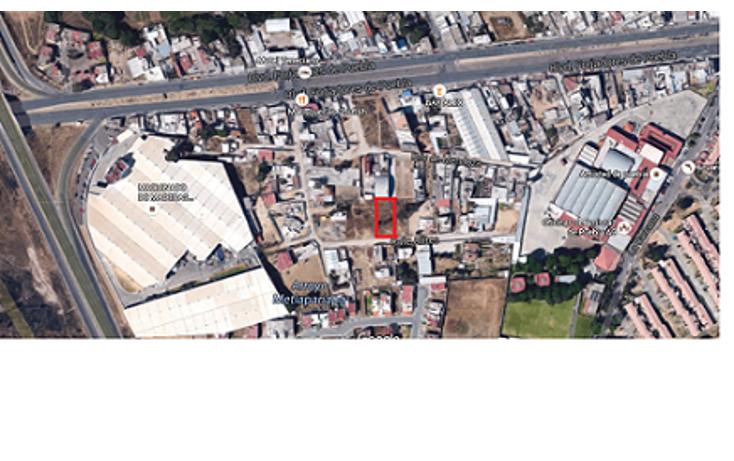 Foto de terreno habitacional en venta en  , san juan cuautlancingo centro, cuautlancingo, puebla, 1380911 No. 01