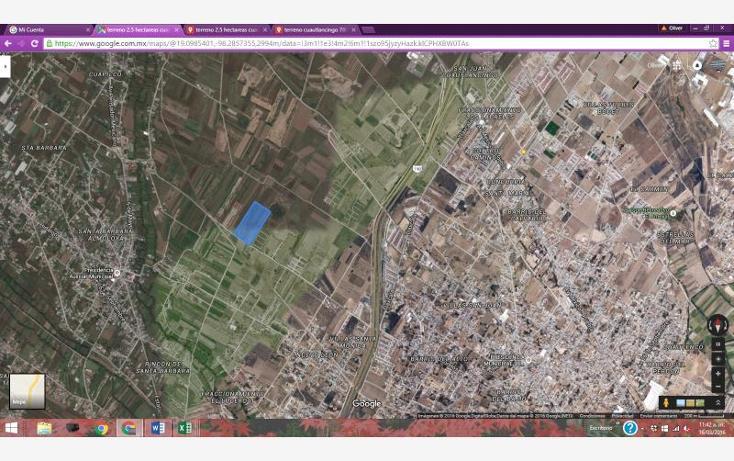 Foto de terreno habitacional en venta en  , san juan cuautlancingo centro, cuautlancingo, puebla, 1727476 No. 08