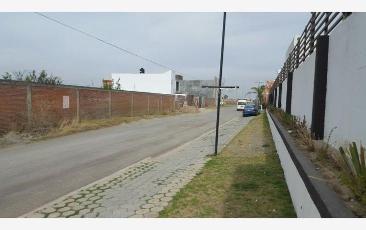 Foto de terreno habitacional en venta en  , san juan cuautlancingo centro, cuautlancingo, puebla, 1727498 No. 06
