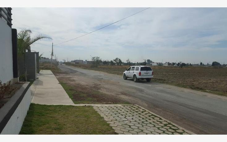 Foto de terreno habitacional en venta en  , san juan cuautlancingo centro, cuautlancingo, puebla, 1727498 No. 07
