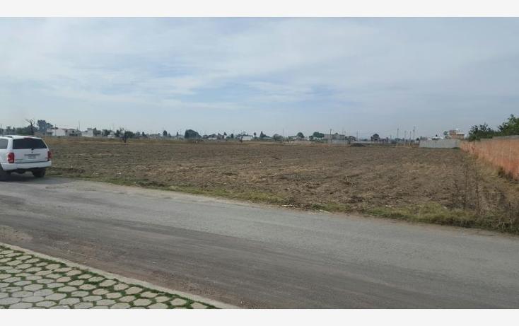 Foto de terreno habitacional en venta en  , san juan cuautlancingo centro, cuautlancingo, puebla, 1727498 No. 08