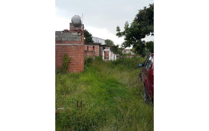 Foto de terreno habitacional en venta en  , san juan cuautlancingo centro, cuautlancingo, puebla, 1859198 No. 02