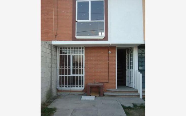 Foto de casa en venta en  , san juan cuautlancingo centro, cuautlancingo, puebla, 1988078 No. 06
