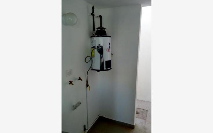 Foto de departamento en renta en  , san juan cuautlancingo centro, cuautlancingo, puebla, 2947308 No. 10