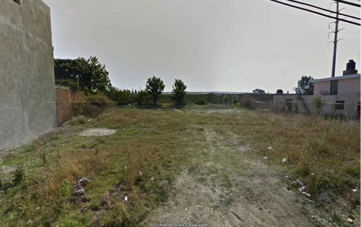 Foto de terreno habitacional en venta en  , san juan cuautlancingo centro, cuautlancingo, puebla, 837243 No. 01