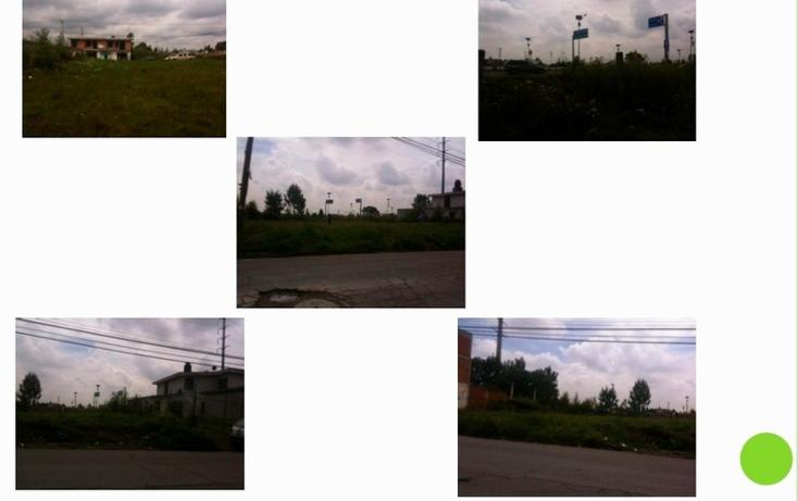 Foto de terreno habitacional en venta en  , san juan cuautlancingo centro, cuautlancingo, puebla, 837243 No. 02