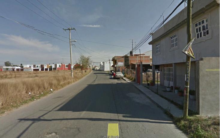 Foto de terreno habitacional en venta en  , san juan cuautlancingo centro, cuautlancingo, puebla, 837243 No. 07