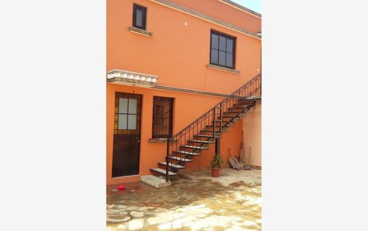 Foto de casa en venta en  , san juan, cuilápam de guerrero, oaxaca, 1705226 No. 04