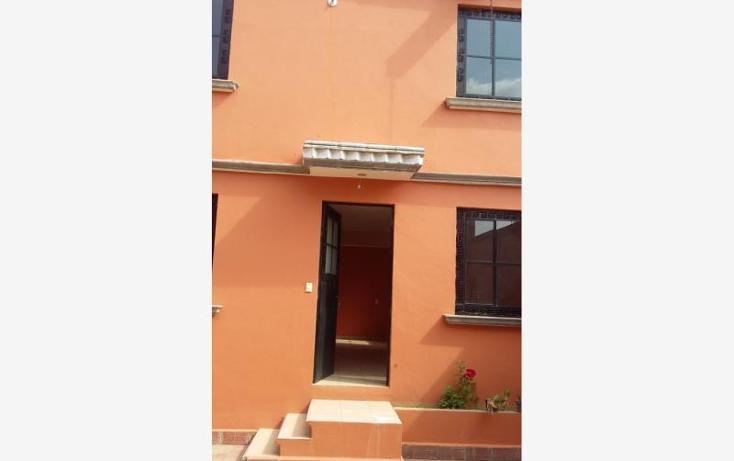 Foto de casa en venta en  , san juan, cuilápam de guerrero, oaxaca, 1705226 No. 05
