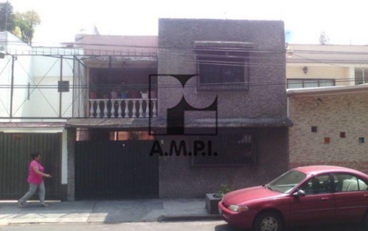 Foto de casa en venta en, san juan de aragón, gustavo a madero, df, 2027405 no 01