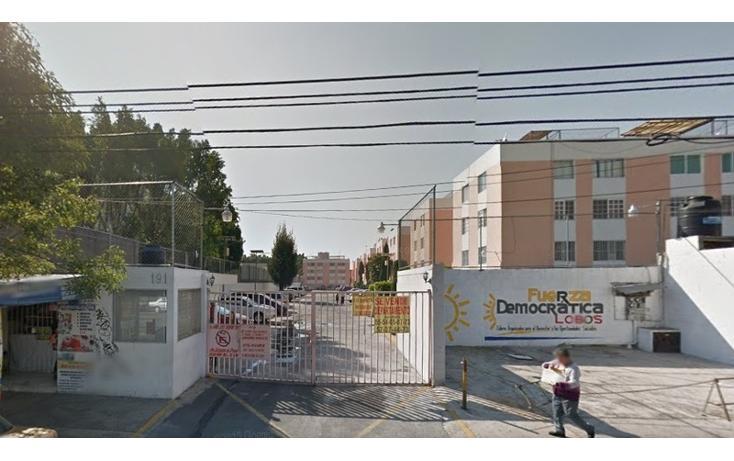 Foto de departamento en venta en  , san juan de aragón, gustavo a. madero, distrito federal, 1408045 No. 01