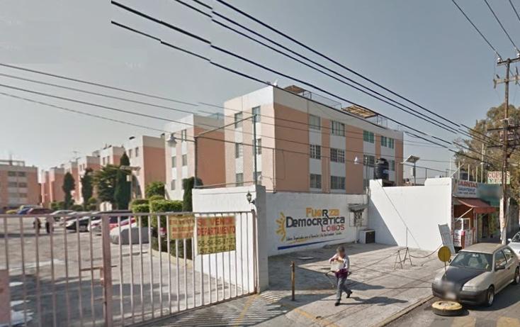 Foto de departamento en venta en  , san juan de aragón, gustavo a. madero, distrito federal, 1408045 No. 02
