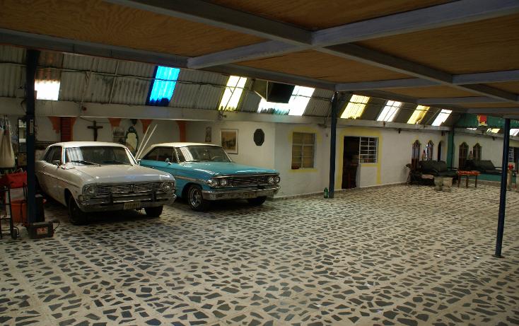 Foto de terreno habitacional en venta en  , san juan de aragón, gustavo a. madero, distrito federal, 1501905 No. 01