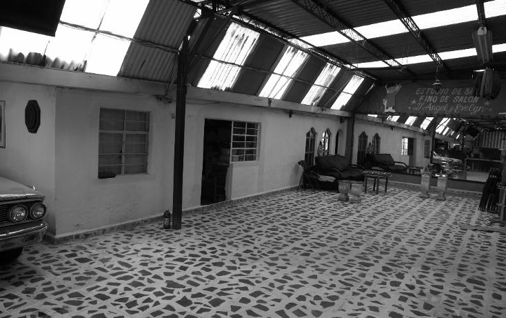 Foto de terreno habitacional en venta en  , san juan de aragón, gustavo a. madero, distrito federal, 1501905 No. 02