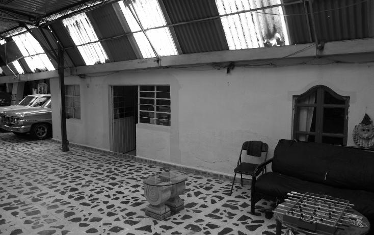Foto de terreno habitacional en venta en  , san juan de aragón, gustavo a. madero, distrito federal, 1501905 No. 03