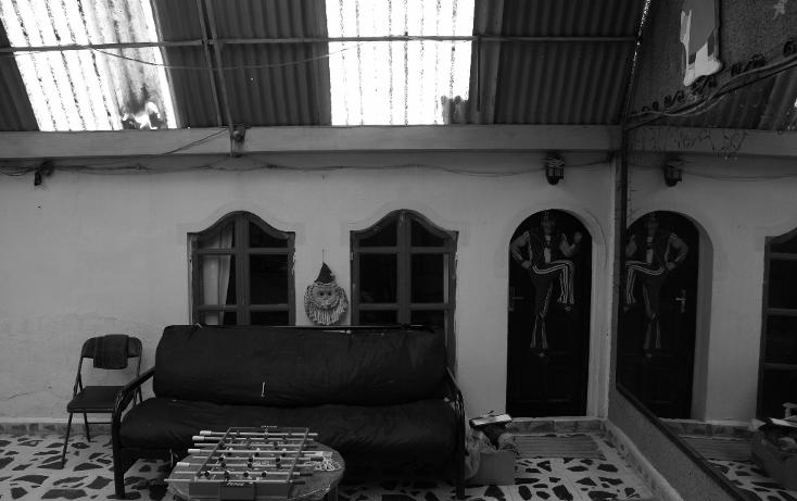 Foto de terreno habitacional en venta en  , san juan de aragón, gustavo a. madero, distrito federal, 1501905 No. 04