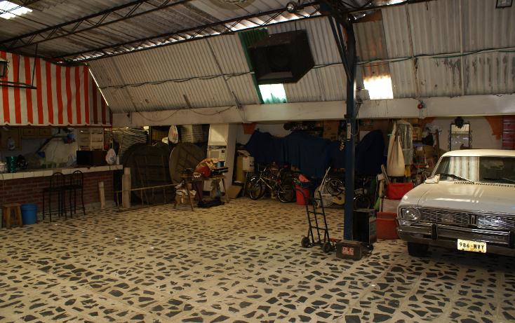 Foto de terreno habitacional en venta en  , san juan de aragón, gustavo a. madero, distrito federal, 1501905 No. 06