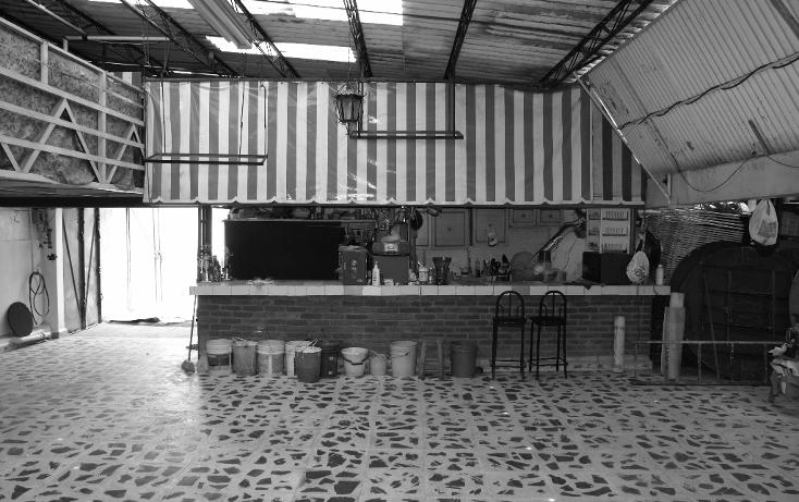 Foto de terreno habitacional en venta en  , san juan de aragón, gustavo a. madero, distrito federal, 1501905 No. 07