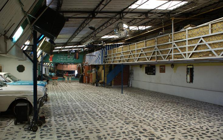 Foto de terreno habitacional en venta en  , san juan de aragón, gustavo a. madero, distrito federal, 1501905 No. 08